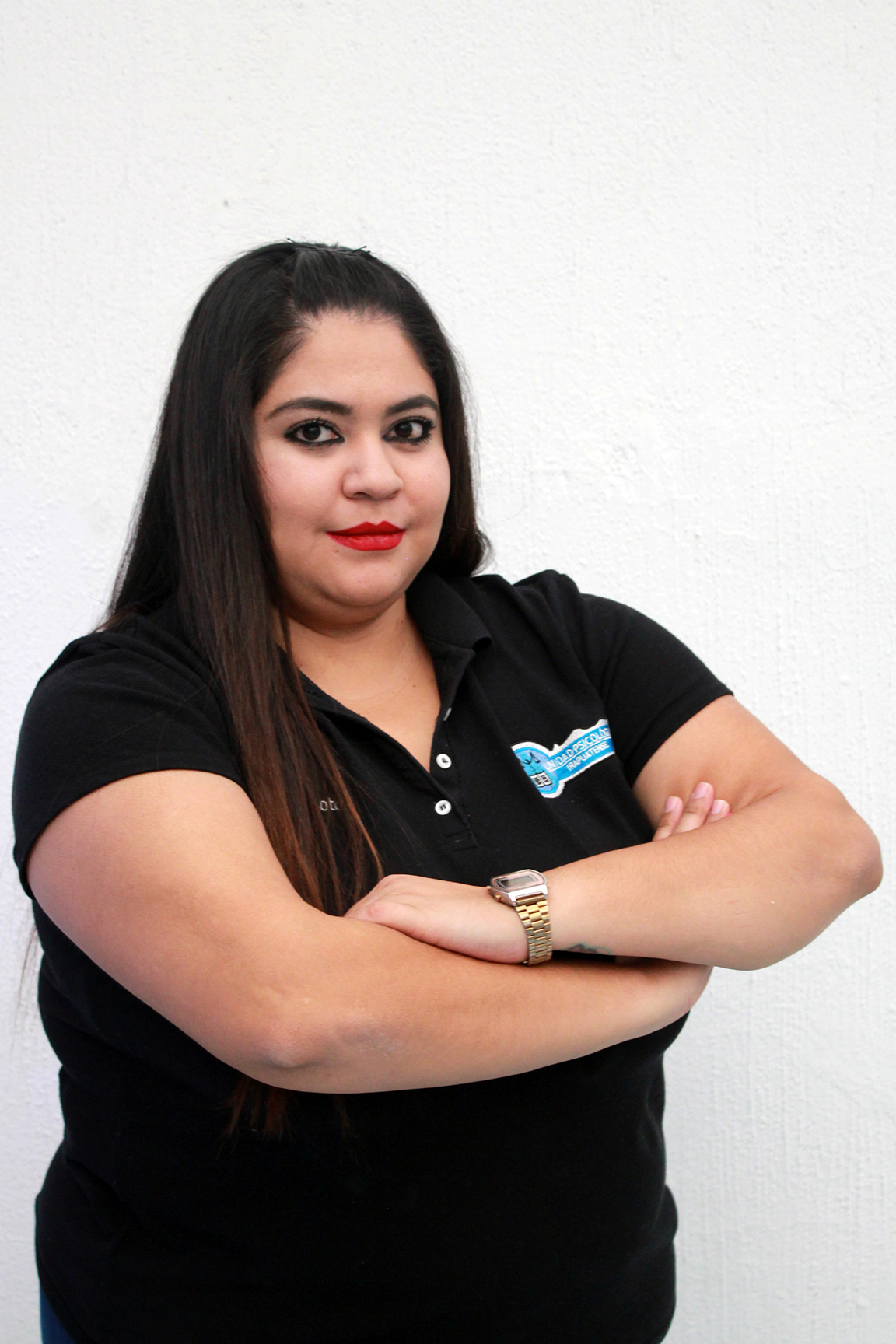 Psicóloga Cinthya Rosalba Soto Mosqueda