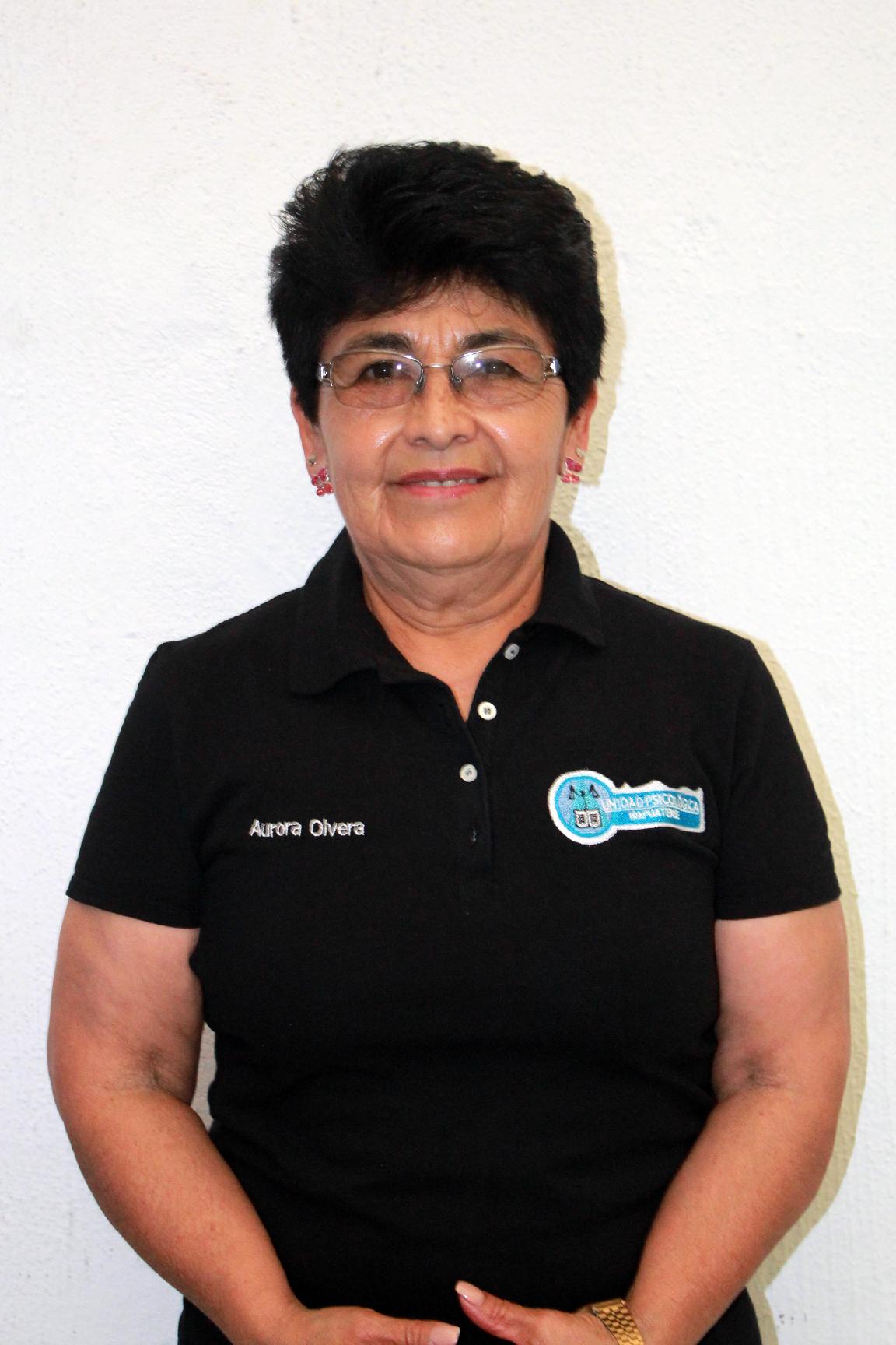 Aurora Olvera González