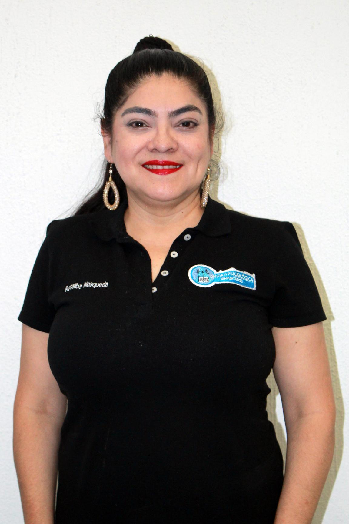 Rosalba Mosqueda Ibarra