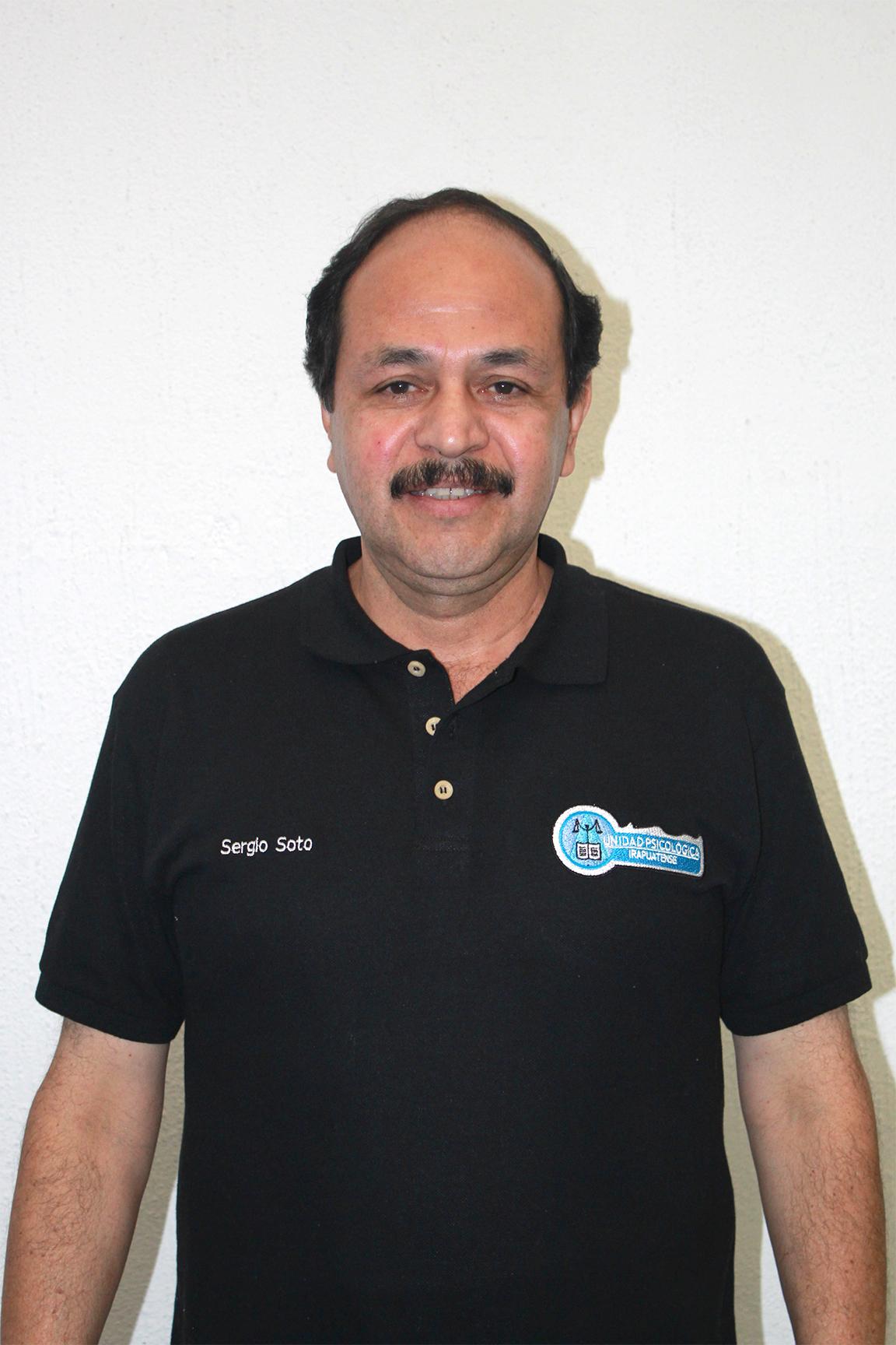 Sergio Soto Mariscal