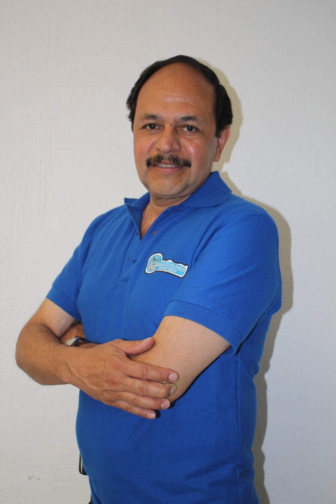 Administrado Sergio Soto Mariscal