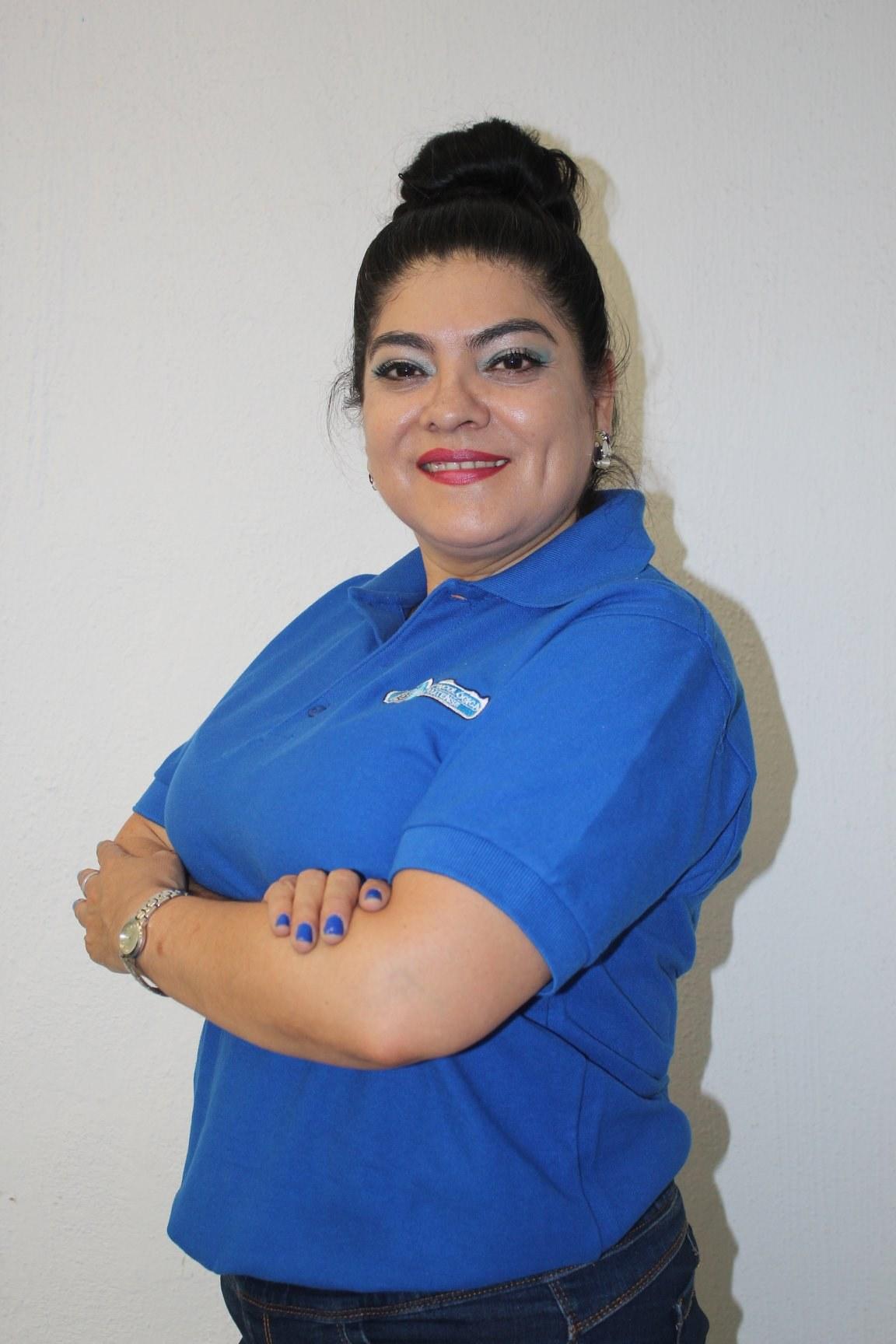 Directora Gral. UNIPSI – Maestra en Psicología Rosalba Mosqueda Ibarra
