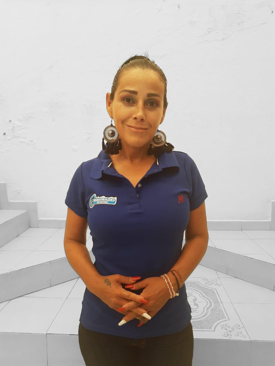 Adriana Patricia Ruiz G