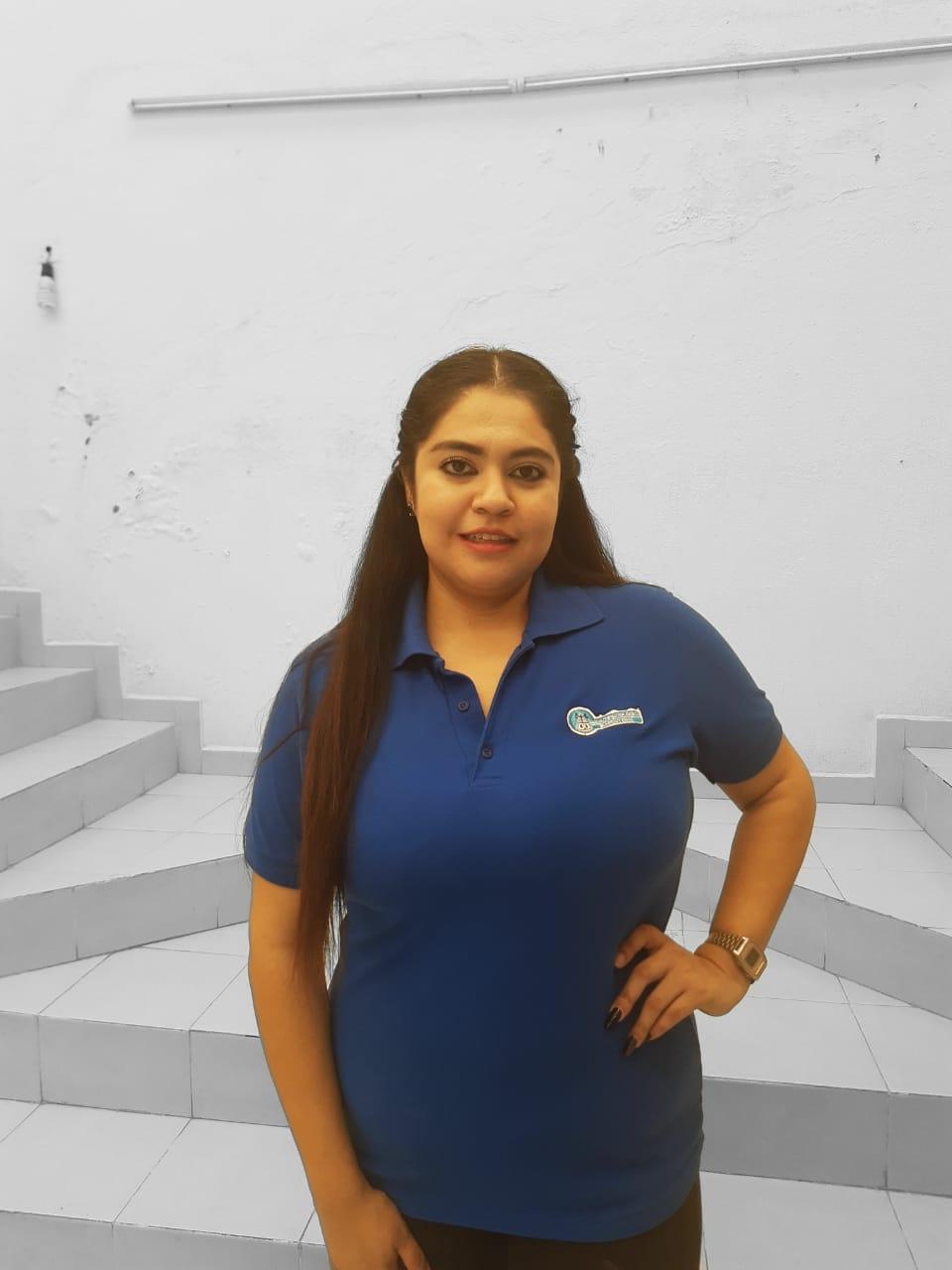 Cinthya Rosalba Soto Mosqueda